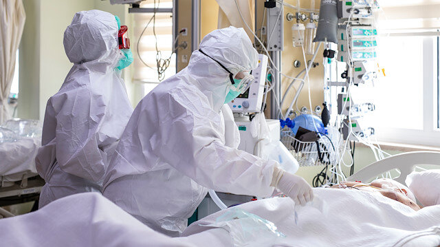 Türkiye'nin 1 Mart koronavirüs verileri açıklandı: Vaka sayısı yükseliyor