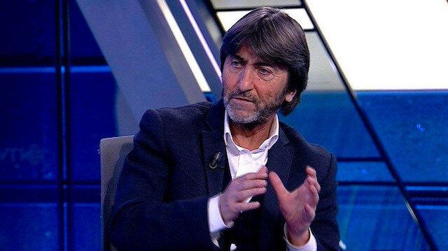 Rıdvan Dilmen'den Mesut Özil ve İrfan Can Kahveci açıklaması: Hangisi oynar?
