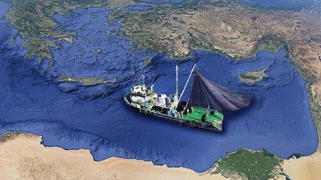 Akdeniz için dikkat çeken çağrı: En az üçte biri korunmalı
