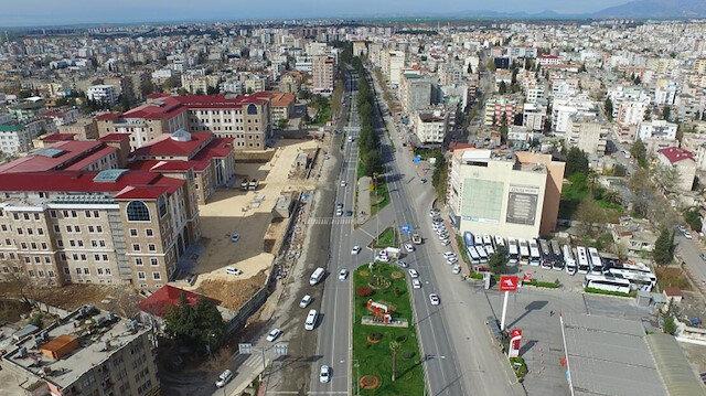 Türkiye'nin konuştuğu normalleşme haritasında dikkatleri çeken 4 il