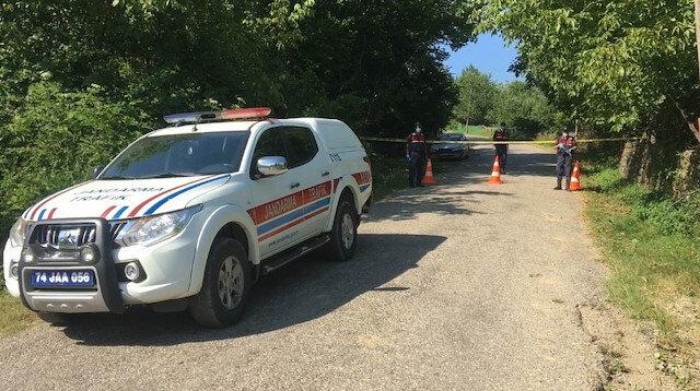 Bartın'da koronavirüs nedeniyle 4 mahalle karantinaya alındı