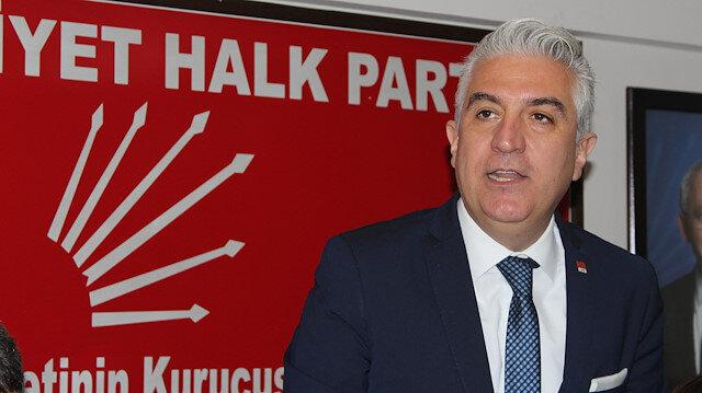 CHP'de 'Ayıp' depremi: Teoman Sancar siyasi nedenlerle istifa etmedi