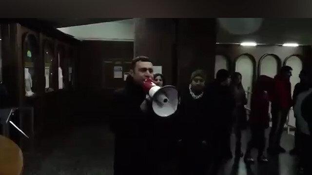 Ermenistan'da sular durulmuyor: Erivan'da protestocular hükümet binasını bastı