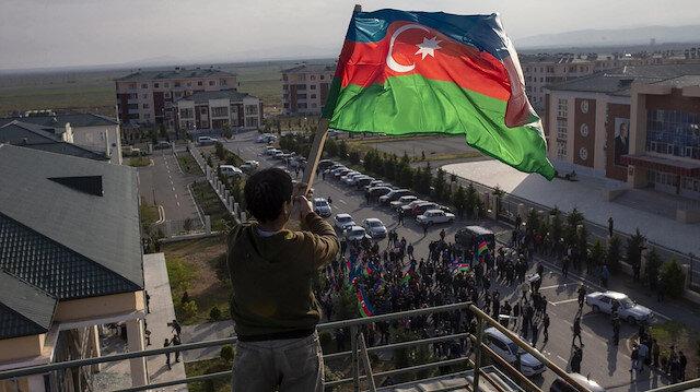 Azerbaycan'da Karabağ'a büyük dönüş: 1,29 milyar dolar ayrıldı