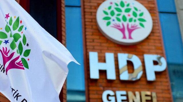 Yargıtay'dan HDP'ye inceleme: Kobani iddianamesinin ekleriyle gönderilmesini istedi