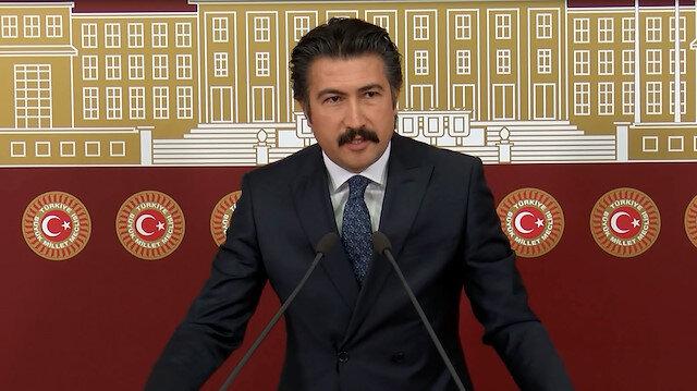 AK Parti Grup Başkanvekili Cahit Özkan: HDP hem siyasi olarak hem de hukuken kapanacak
