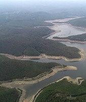 İstanbulda baraj doluluk oranlarında son durum