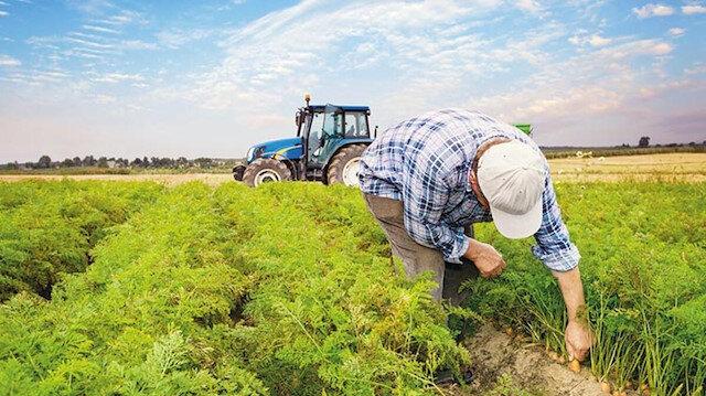 Çiftçiye borç yapılandırma müjdesi yolda
