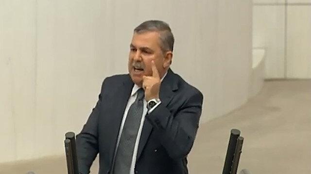 AK Partili Maviş'ten HDP'li vekilin sözlerine sert tepki: Gerici ve yobaz ancak sizin gibi kafalar olabilir