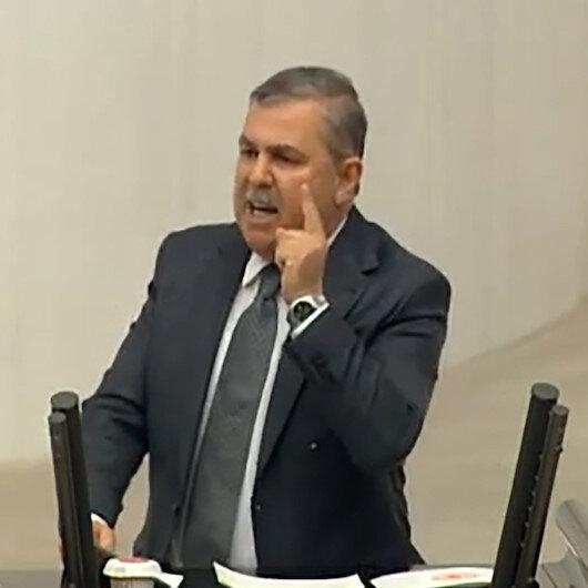 AK Partili Mavişten HDPli vekilin sözlerine sert tepki: Gerici ve yobaz ancak sizin gibi kafalar olabilir