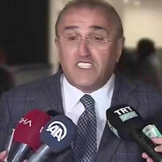 Abdurrahim Albayrak çıldırdı: Yeter artık adalet istiyoruz