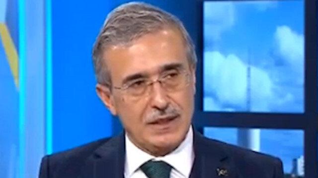 Savunma sanayi Başkanı Demir: TCG Anadolu gemisini bir İHA gemisine çevirmek istiyoruz