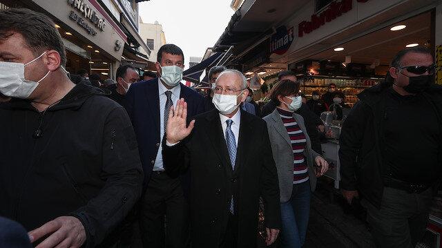 Kılıçdaroğlu'ndan şaka gibi açıklama: CHP'li belediyeler olmasa ülkede kaos çıkar