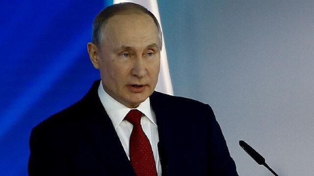 Putin açıkladı: Rusya'da yaklaşık 4 milyon kişi koronavirüse karşı aşılandı