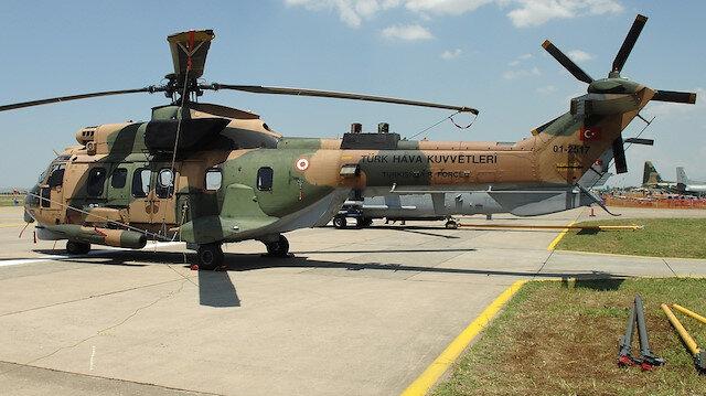Bingöl'den kalkan askeri helikopter düştü: 10 askerimiz şehit