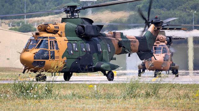 Cougar tipi helikopterlerde 4'üncü kaza: Kırıma uğrayan helikopterin özellikleri ve kaza geçmişi