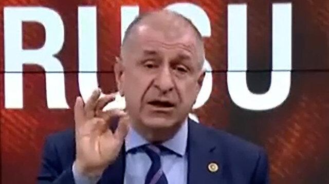İYİ Parti'den istifa eden Özdağ: Bakan yapacağım dedikleri adamı CHP belediyesine müdür yaptılar bu mu hedef