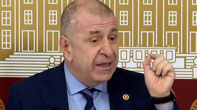 Ümit Özdağ: Akşener, HDP'nin Kars'ı kazanmasının önünü açtı