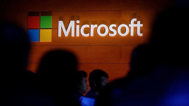 Microsoft Çin'i ABD'li kurumlara siber saldırı düzenlemekle suçladı