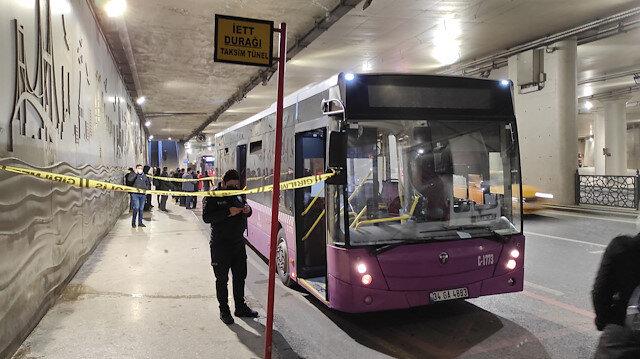 Çaldığı İETT otobüsüyle İstanbul tutu atmıştı: 15 yıl hapsi isteniyor