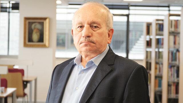 Ömer Faruk Harman Hoca'yı kaybettik