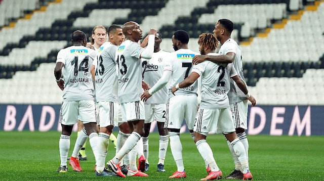 Beşiktaş Kulübü: Algı operasyonlarını dikkatle takip ediyoruz