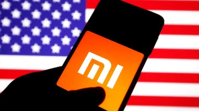 ABD'nin Xiaomi'ye yaptırım nedeni ortaya çıktı: Çin'den ödül aldılar