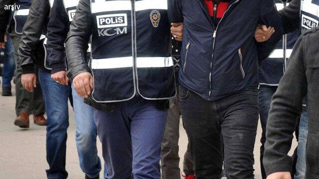 FETÖ soruşturması kapsamında 13 şüpheli hakkında gözaltı kararı