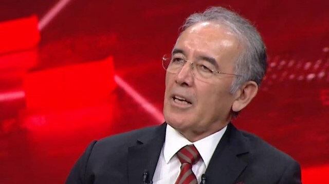 İYİ Parti'li Ahat Andican: Kemal Kılıçdaroğlu'nun fezleke açıklamalarını anlamlandıramadım
