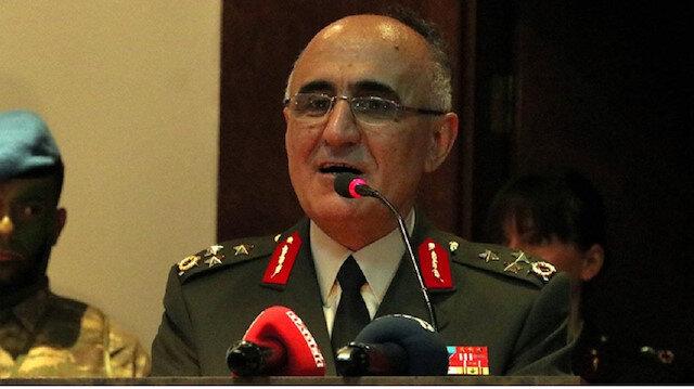 Şehit Korgeneral Osman Erbaş, FETÖ ile mücadeleye ve İHA'ların geliştirilmesine büyük destek verdi