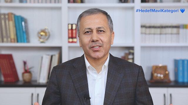 İstanbul Valisi Ali Yerlikaya'dan vatandaşlara ve esnafa uyarı