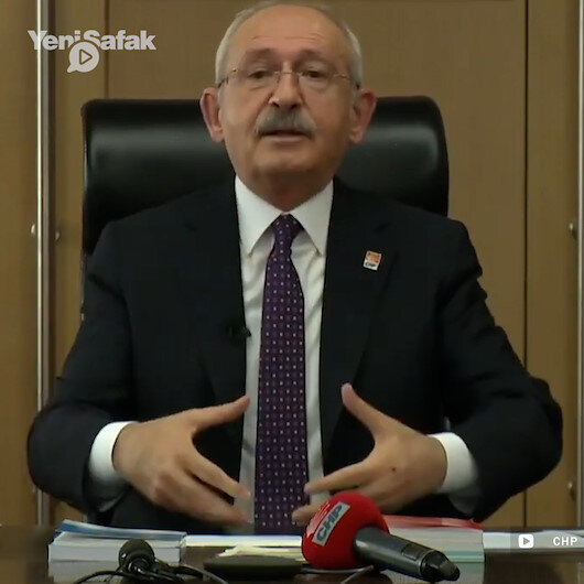 Kılıçdaroğlundan yeni makarna çıkışı: Ben sana makarna verdim sen de bana oyunu ver diyorlar