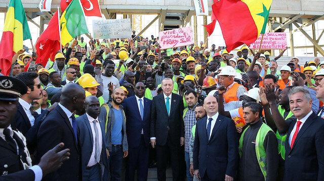 Afrika medyası: Türkiye'nin kıtadaki etkisi olağanüstü derecede arttı