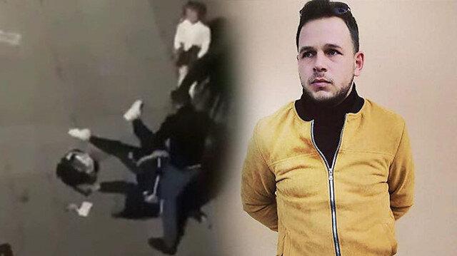 Samsun'daki vahşet ülkeyi ayağa kaldırmıştı: İbrahim Zarap, eski eşini daha önce de bıçakla yaralamış
