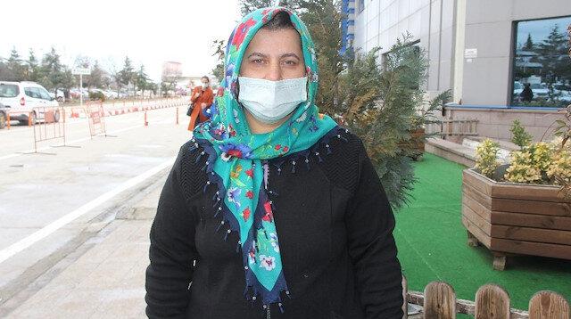 Samsun'da darp edilen genç kadının annesi konuştu: Çocuğun yanına alkolle geldiği için tartışma çıktı