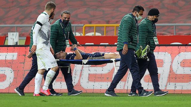 Fenerbahçe'nin yıldızı Pelkas futbolseverleri korkuttu: Yıldız futbolcu dinlendirilecek
