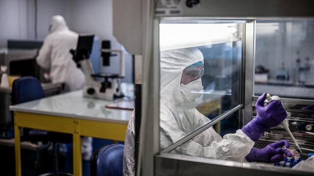 Bir yılda koronavirüs 12 bin mutasyon geçirdi