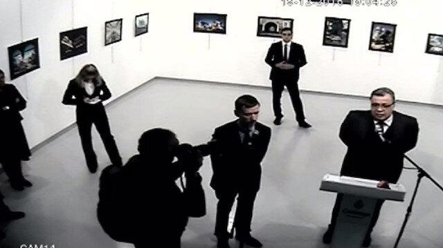 Karlov suikastına ilişkin FETÖ elebaşı Gülen'in de aralarında bulunduğu 28 sanıklı davada karar açıklandı