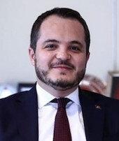 Türkiye VarlıkFonuna atama