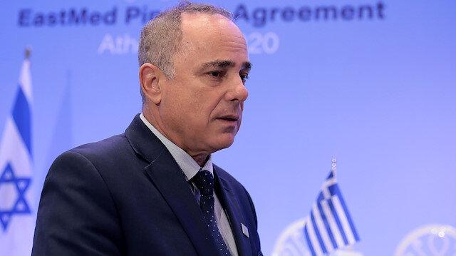 İsrail Enerji Bakanı Steinitz: Türkiye ile iş birliğine hazırız