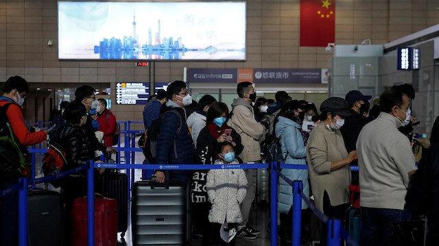 Çin'de dijital aşı pasaportu uygulaması başladı