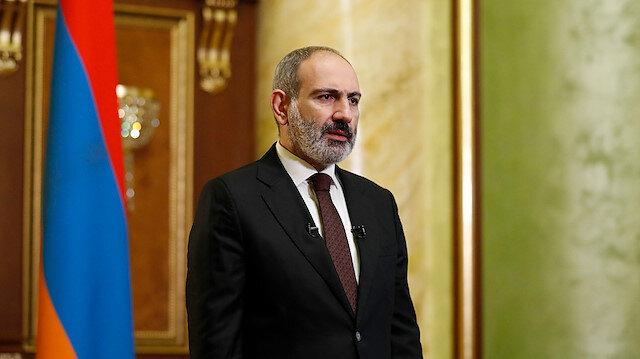 Ermenistan ordusundan Paşinyan'a ikinci muhtıra: İstifa et