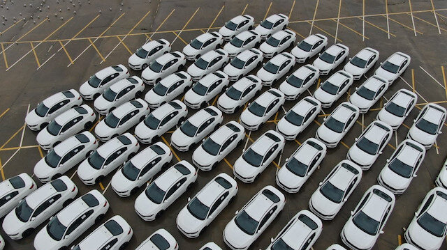 Sıfır otomobilde çip krizi!