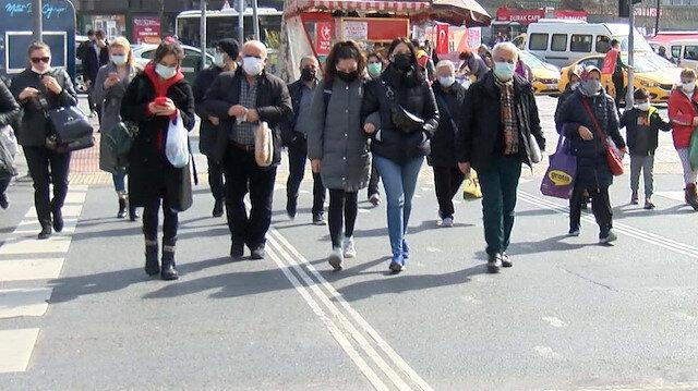 İstanbul'un bir ilçesinde kırmızı alarm: Bu kez koronavirüs değil