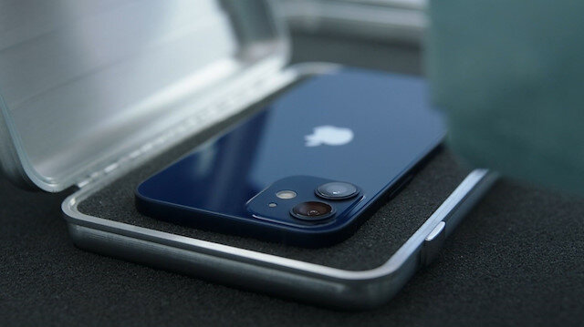 Apple yakında Hindistan'da iPhone 12 üretimine başlayabilir