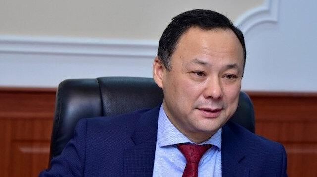 Kırgızistan Dışişleri Bakanı Kazakbayev: Kırgızistan ile Türkiye dili bir dini bir iki kardeş ülkedir