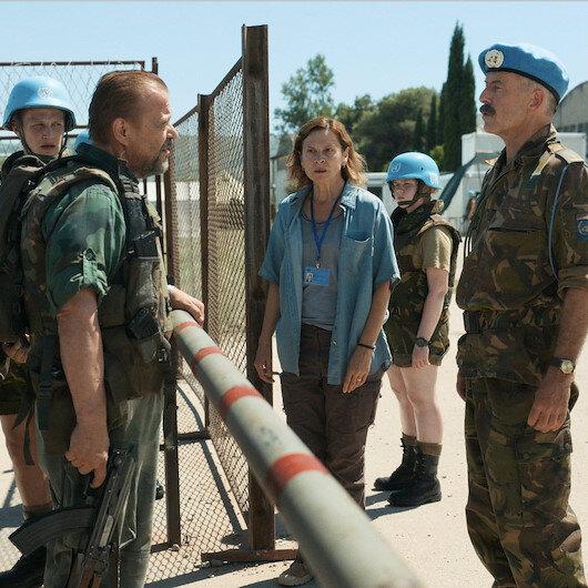 Turkish co-production gets nod for British film award