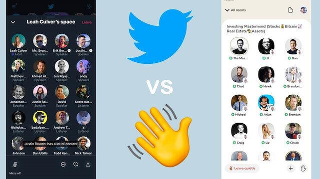 Twitter, Clubhouse benzeri özelliği Spaces için tarih verdi