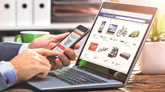 Pandemide  teknoloji şirketleri kazandı: E-ticaret yüzde 25 büyüdü