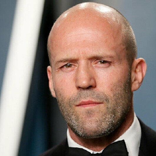Action star Jason Statham praises Turkish hospitality